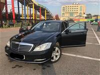 MERCEDES-BENZ S 350 CDI 7G TRONIC ITNO