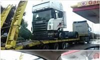 Delovi za Scania114L 124L 420 124R 420 112 i 113