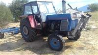 Traktor Ursus 90 konja 4 klipa