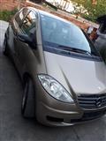 Mercedes A 160 CDI -06