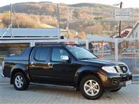 NISSAN NAVARA 2.5DCI 190KS EU-5 N1 UNIKAT VIP AUTO