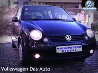 VW LUPO DIZEL -99 TORPEDO NA 4 TRKALA