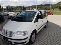VW Sharan 1.9 Tdi -Automatic