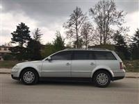 VW Passat 1.9 TDI 131ks -01