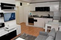 Deluxe apartmani vo strog centar na Ohrid so parking