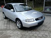 Audi A3 1.9 110ks unikat registrirano cela god -98