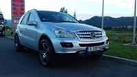 Mercedes Ml320cdi 4matic