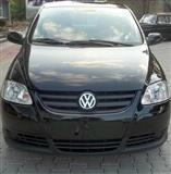 VW Fox -08