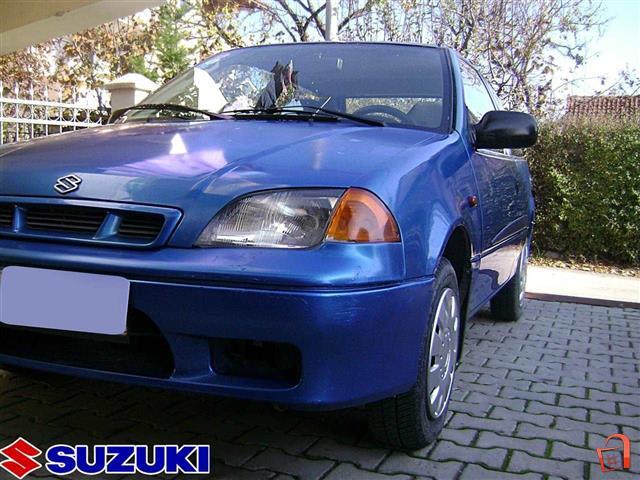 Maxima Suzuki Skopje