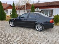 BMW 318D -01 -02 FACELIFT