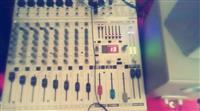 Oprema za DJ