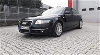 Audi a6 moze i zamena za kamion bg mega euro5