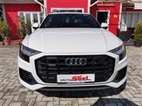 Audi Q8 5.0 TDI -19 S-Line Matrix 0.0 km