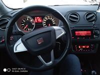 Seat Ibiza 1.6 tdi 90ks -10 mega full oprema