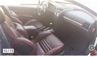 Peugeot 407 kupe 2.7hdi