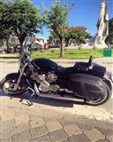 Harley-Davidson Moze zamena