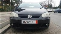 VW GOLF 1.9 105 KS UNITED -07