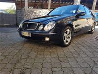 Mercedes-Benz E 220 Cdi Avangard -04