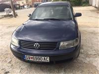 VW Passat 1.9 TDI 110Kw