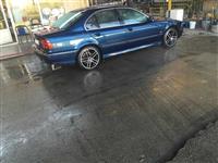 BMW 525tds moze zamena -98