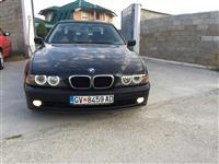 BMW 525d full oprema