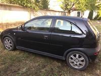 Opel Corsa C GSI