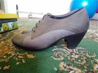 Zenski cevli sandali stikli 37-39