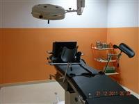 Medicinska aparatura hiruska sala instrumenti