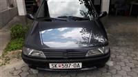Peugeot 106 itno