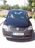 VW Fox -09 1,2 BENZIN
