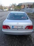 Mercedes E200 CDI Classic vo odlicna sostojba -00