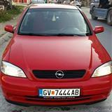 Opel Astra 1.4 -98