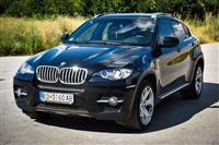 BMW X6 3.0D 245ks Sportpaket
